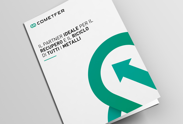 Cometfer Brochure
