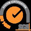 Cometfer Certificazione ISO 14001