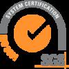 Cometfer Certificazione ISO 9001